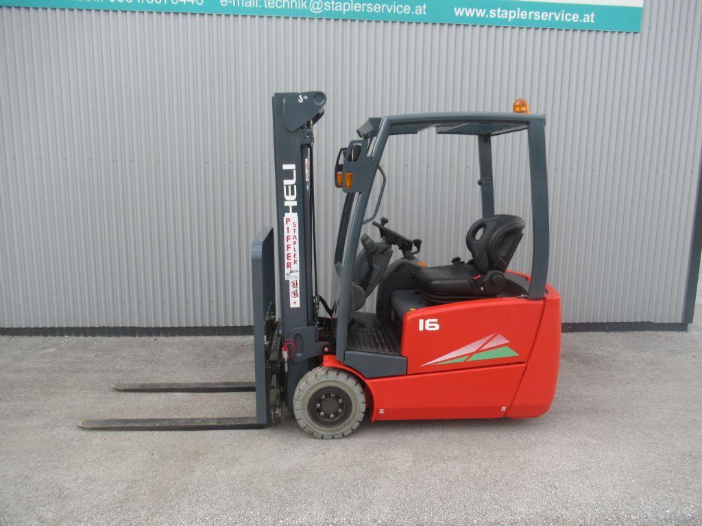 Heli-EFG 216 KN-Elektro 3 Rad-Stapler-http://www.staplerservice.at