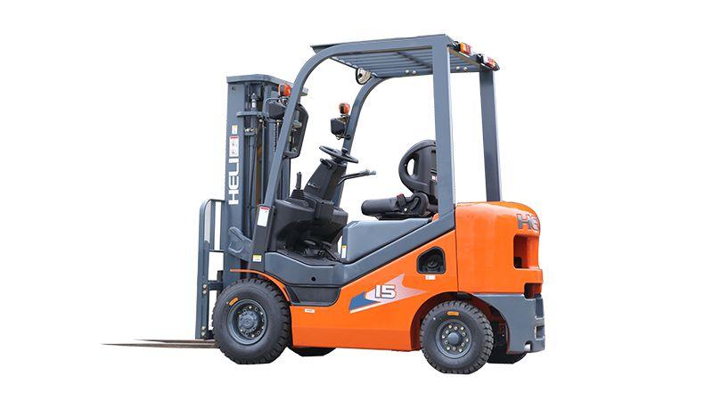 Heli-CPCD 15  H3 Vorführmaschine-Dieselstapler-http://www.staplerservice.at