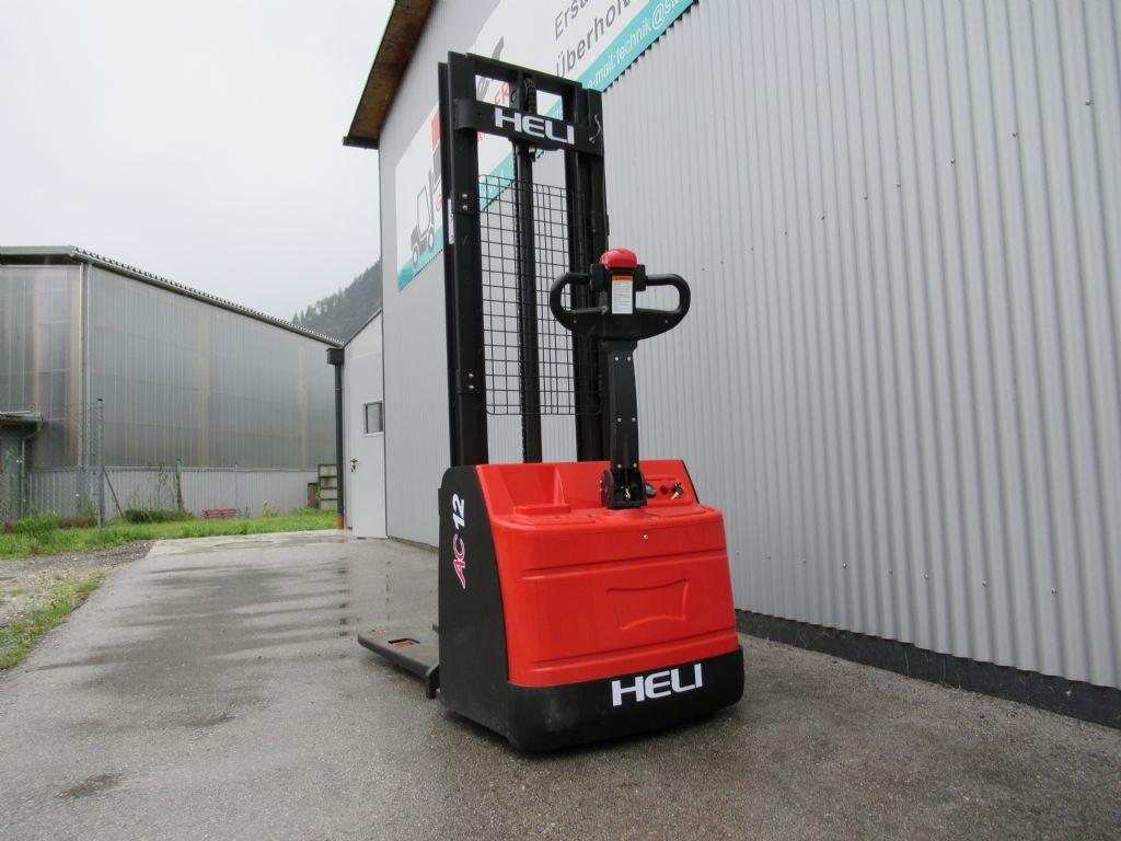 Heli-CDD 12-Hochhubwagen-http://www.staplerservice.at