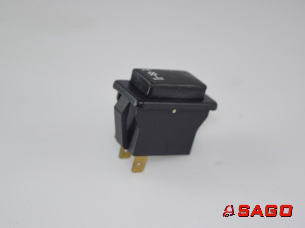 Baumann Elektrische Steuerungen und Komponenten - 100728 Schalter ...