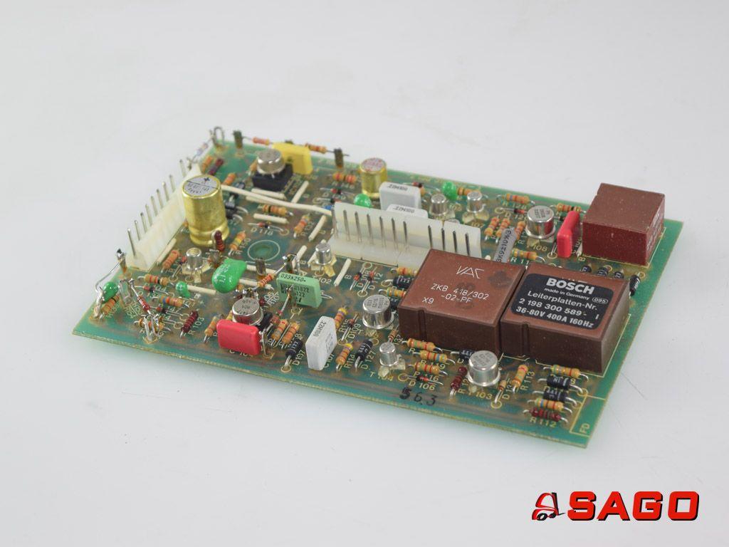 Baumann Elektrische Steuerungen und Komponenten - 200004034 ...