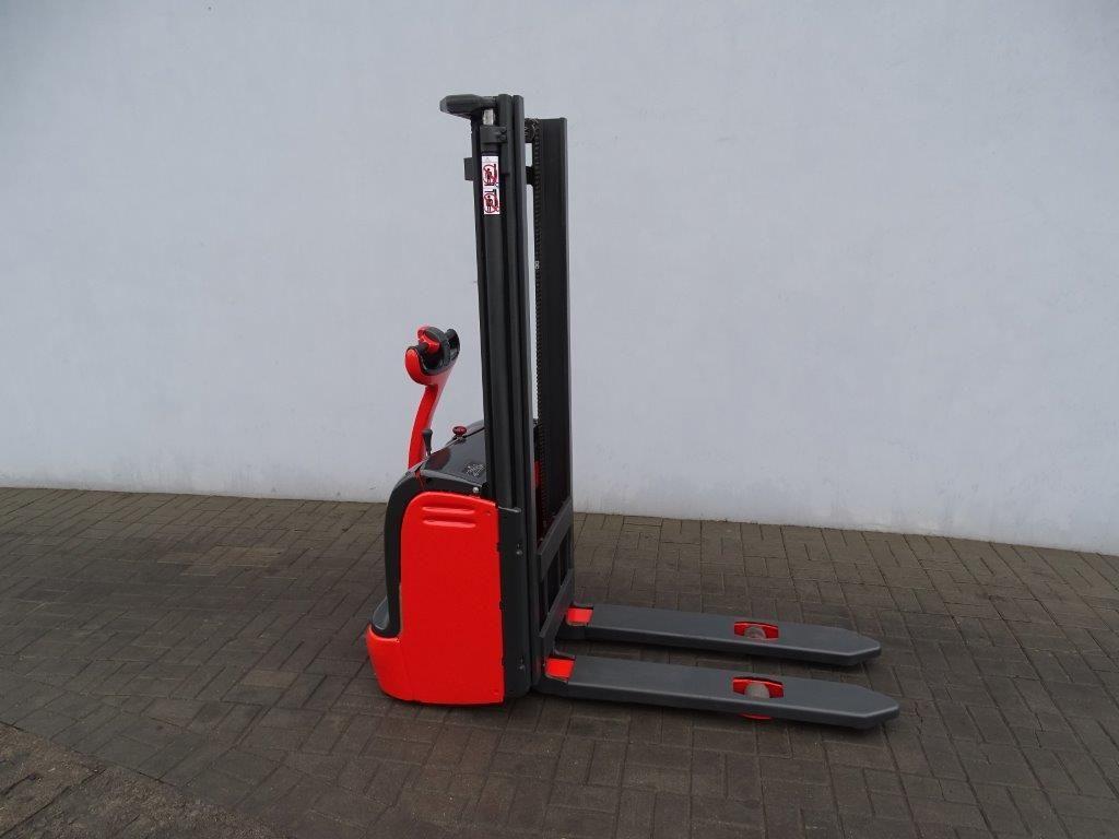 used hochhubwagen sago forklift used forklift linde. Black Bedroom Furniture Sets. Home Design Ideas