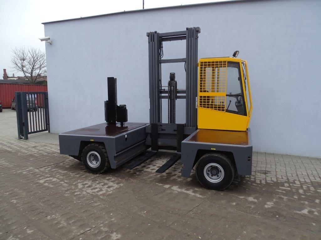Baumann-HX30/14/72TR Triplex-Seitenstapler-www.kloz-stapler.de