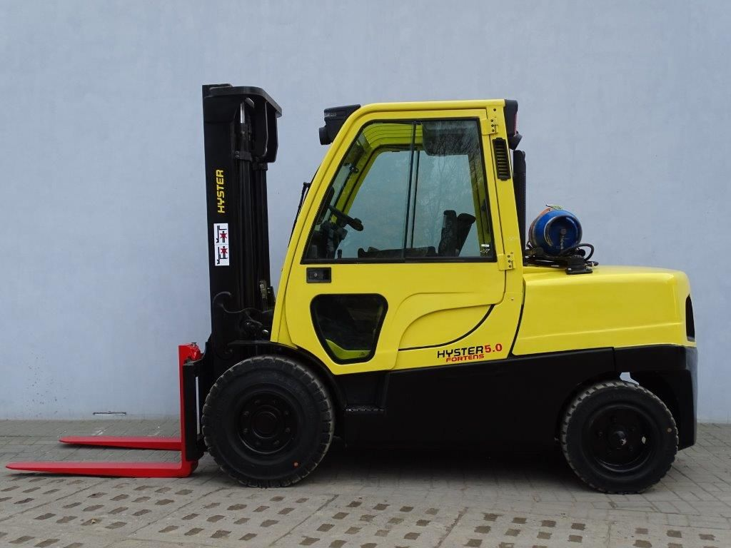 Hyster-H5.0FT - TRIPLEX-Treibgasstapler-http://www.sago-online.com