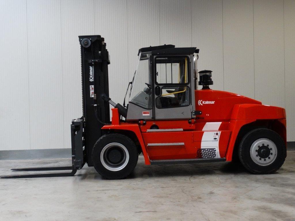 Kalmar-DCE 100-12-Schwerlaststapler-http://www.sago-online.com