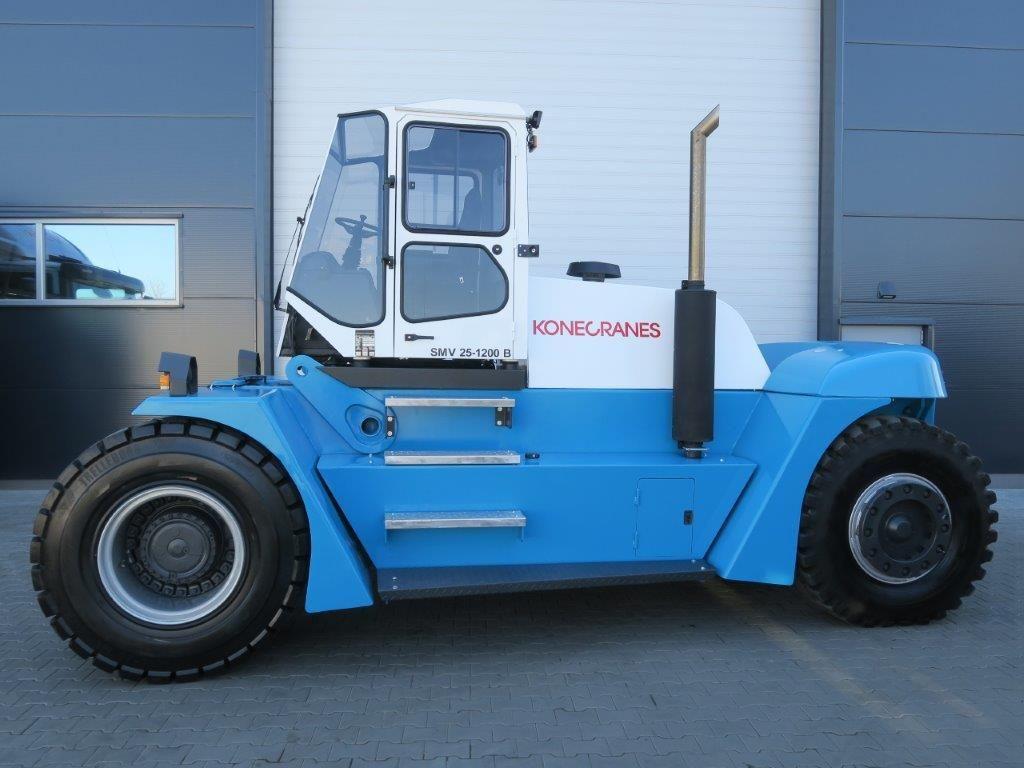 Konecranes-SMV 25-1200B-Schwerlaststapler-http://www.sago-online.com
