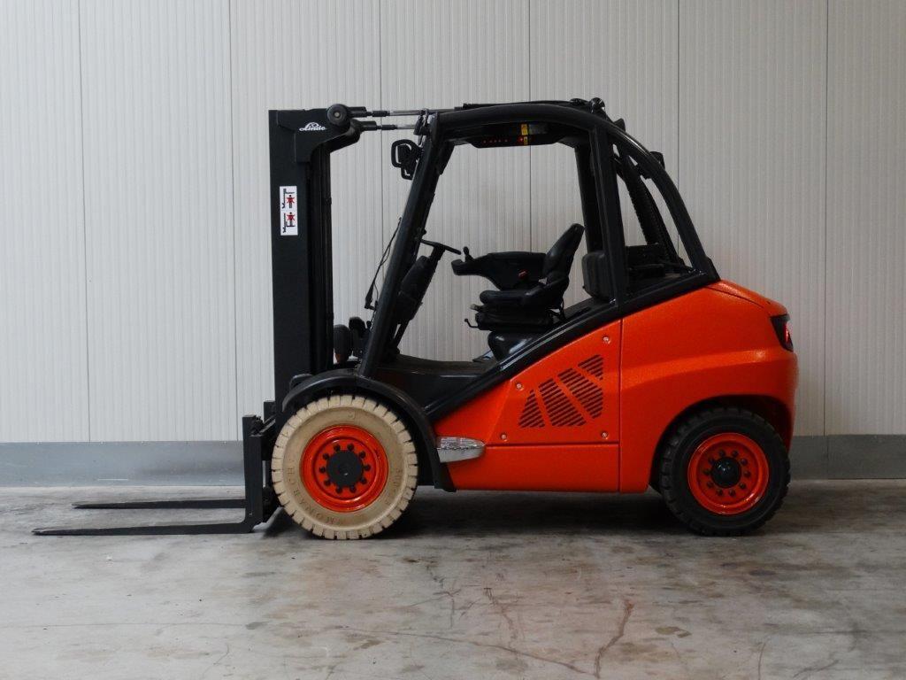 Linde-H50D - TRIPLEX-Dieselstapler-http://www.sago-online.com