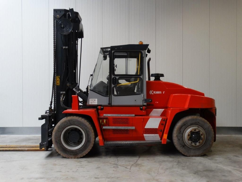 Kalmar-GCE 90-6 - TRIPLEX-Schwerlaststapler-http://www.sago-online.com
