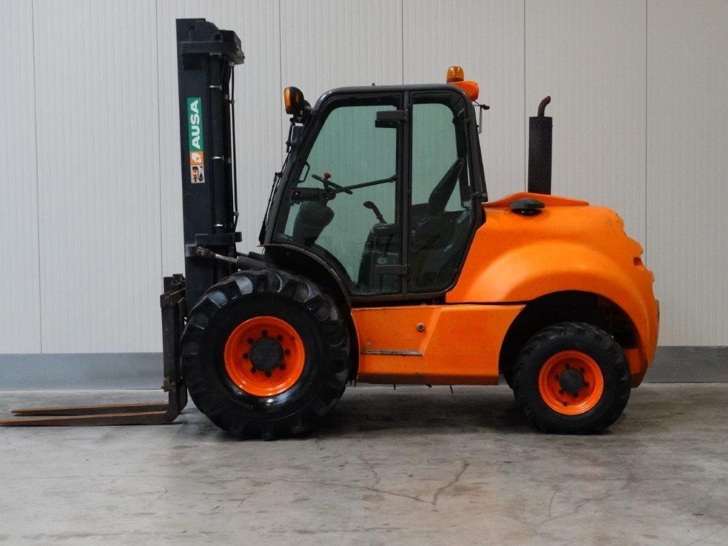 Ausa-C500Hx4 - TRIPLEX - 4x4-Geländestapler-http://www.sago-online.com