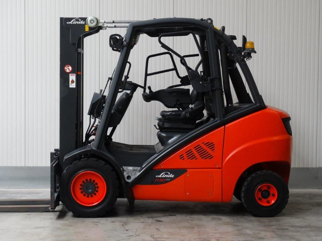 Linde-H30D-02 - Waage-Dieselstapler-http://www.sago-online.com
