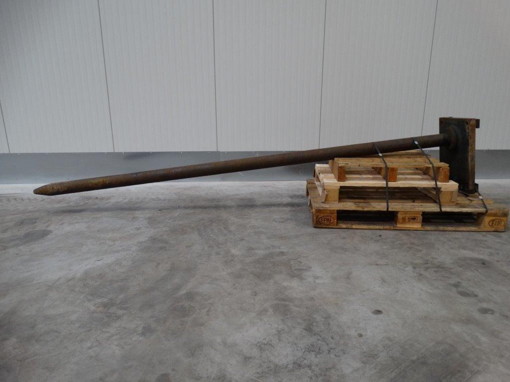 *Sonstige-L-3000 mm, D-92 mm FEM II-Tragedorn-http://www.sago-online.com