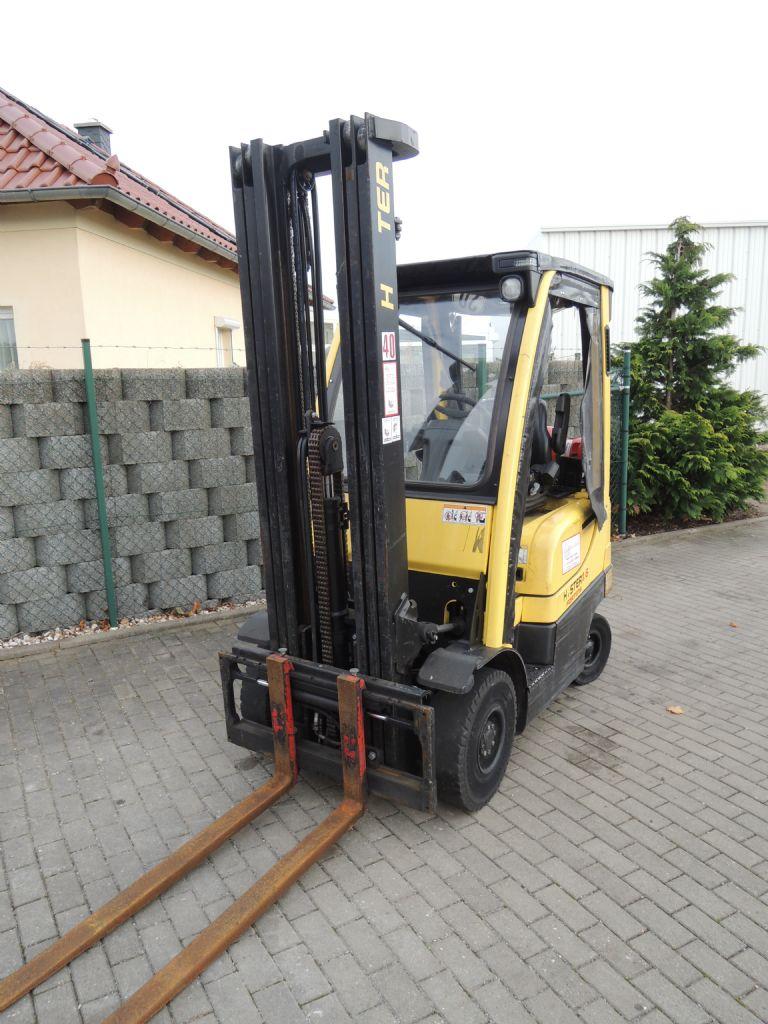 Hyster-H1.6FT-Treibgasstapler-http://www.schuetze-gabelstapler.de