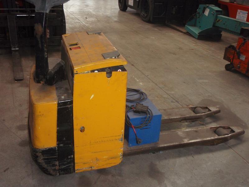 Mic-WN 20-Niederhubwagen-http://www.sehmisch-stapler.de