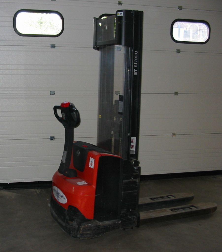 Toyota SWE 140L Hochhubwagen www.timmermanns.com