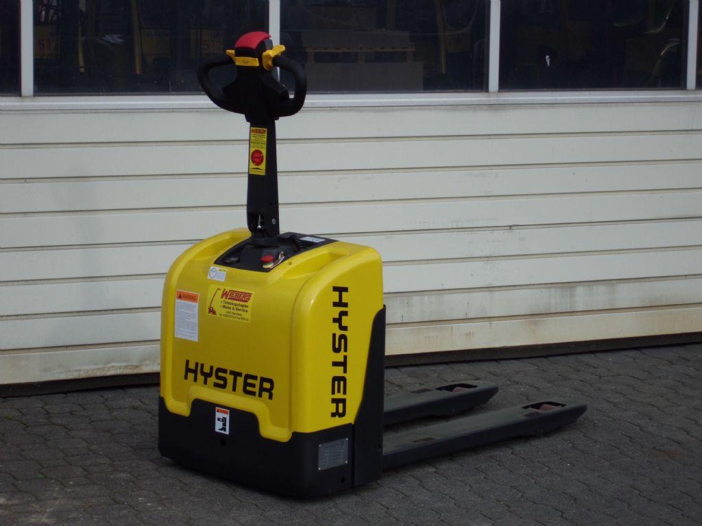 Hyster-PSC 1.4-Niederhubwagen-http://www.wiegers-gabelstapler.de