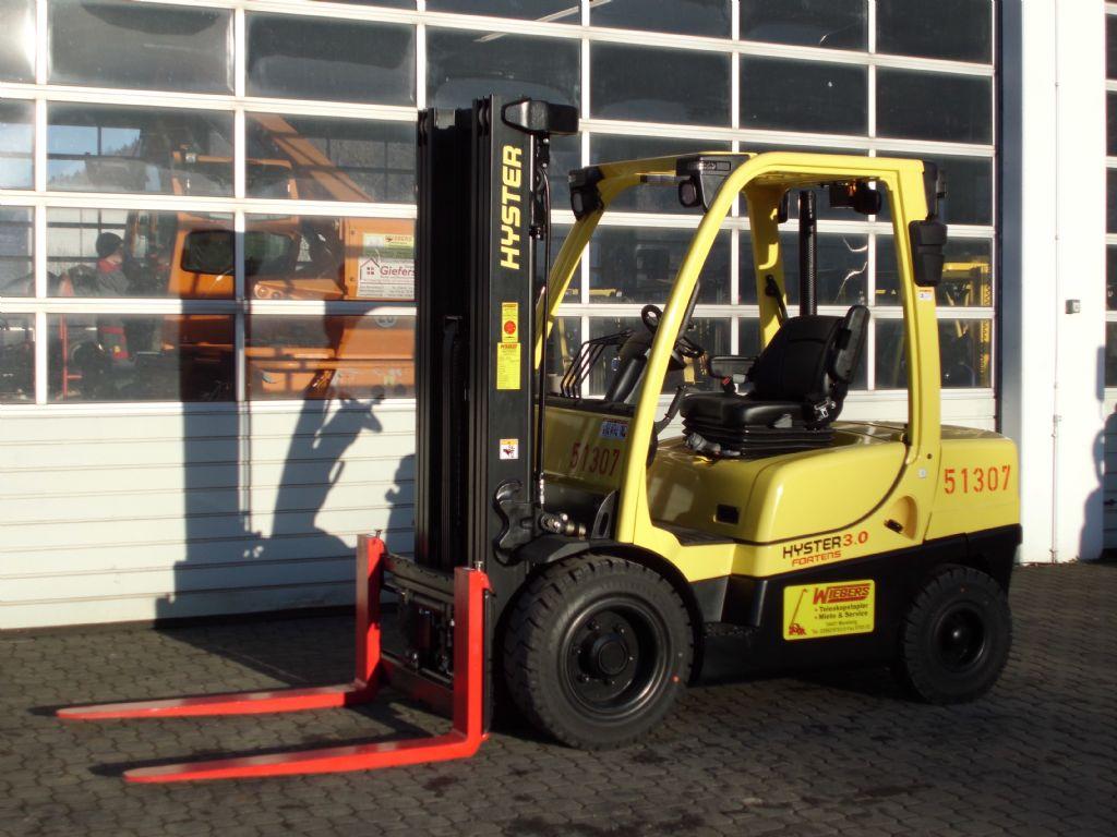Hyster-H3.0FT-Dieselstapler-http://www.wiegers-gabelstapler.de