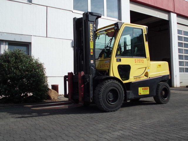 Hyster-H5.5FT-Dieselstapler-http://www.wiegers-gabelstapler.de