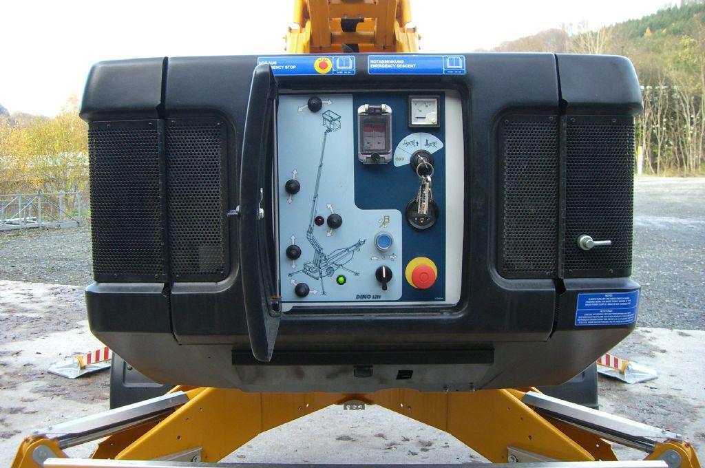 DINO Lift-160XTB-Anhänger Arbeitsbühne-http://www.wilmes-mietservice.de