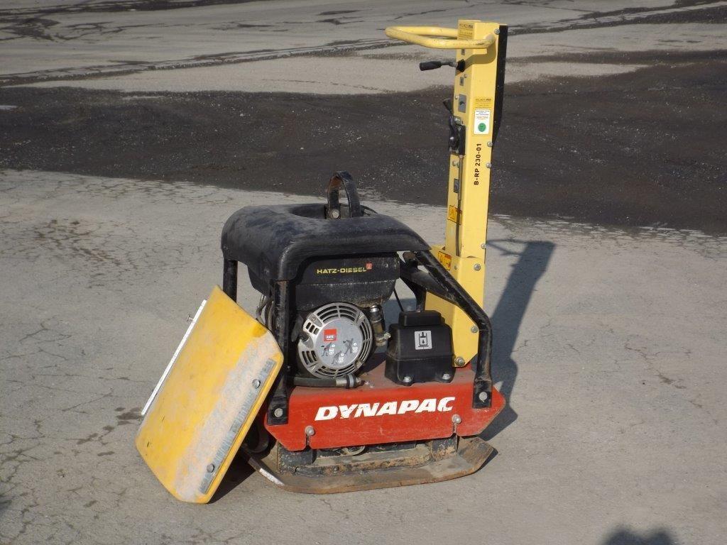 *Sonstige-Dynapac LG 200-Rüttelplatte-http://www.wilmes-mietservice.de
