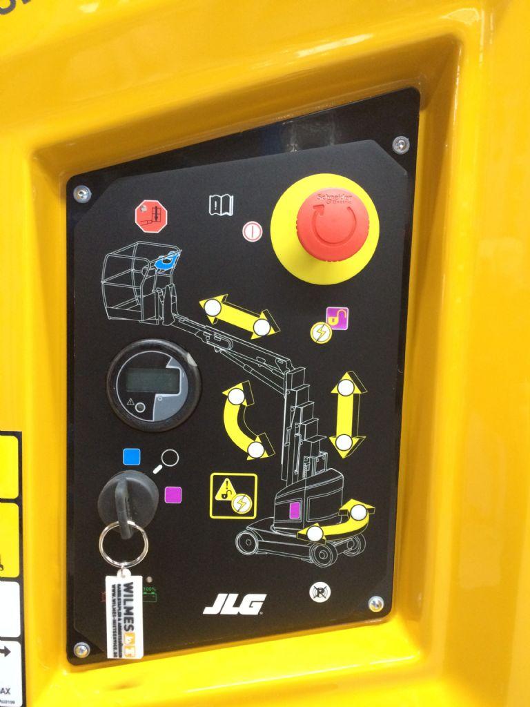 JLG-Toucan 12 E plus-Senkrecht Hebebühne-http://www.wilmes-mietservice.de