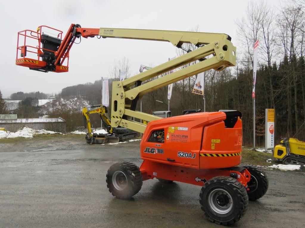 JLG-510 AJ-Gelenkteleskopbühne-http://www.wilmes-mietservice.de