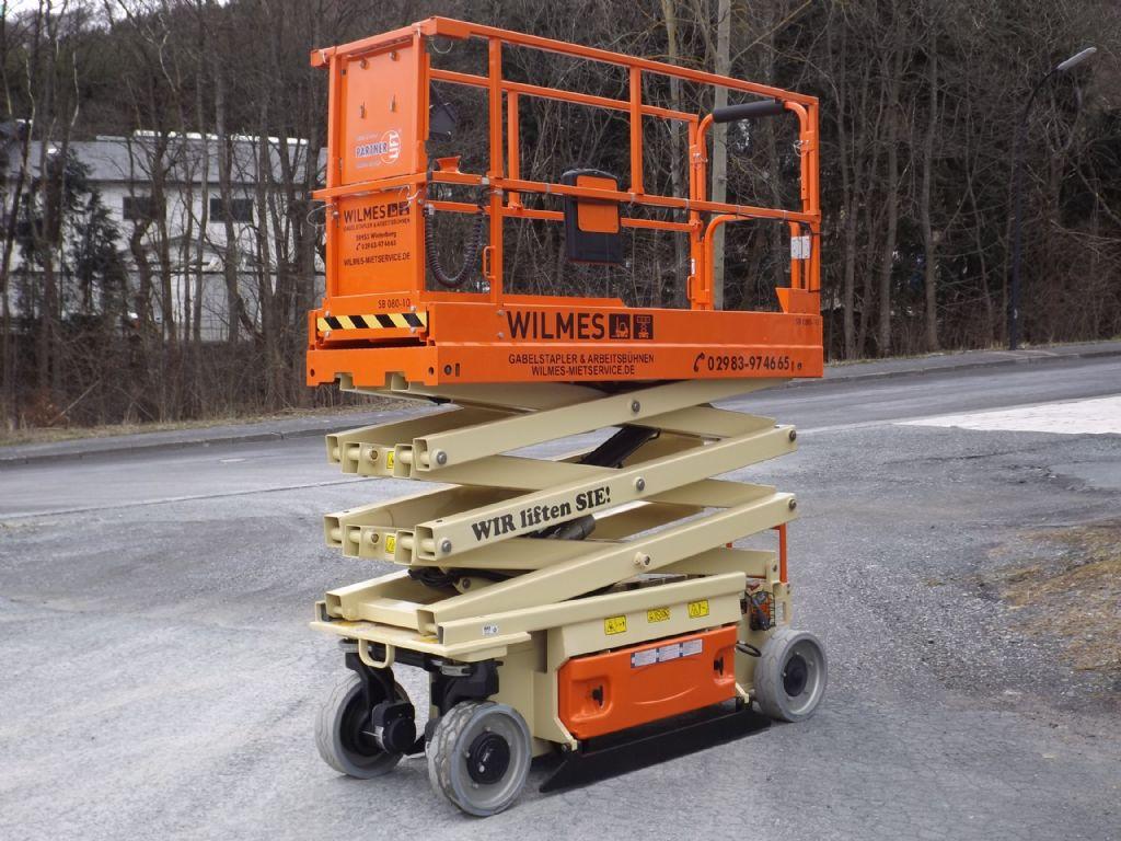 Haulotte-Compact 8-Scherenarbeitsbühne-http://www.wilmes-mietservice.de