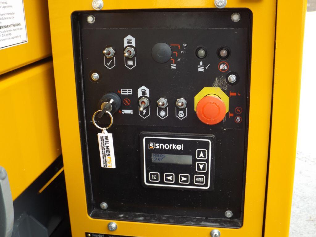 Snorkel-S2755BE-Scherenarbeitsbühne-http://www.wilmes-mietservice.de