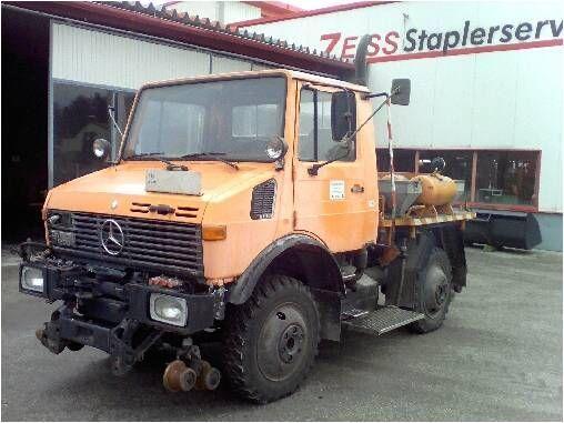 *Sonstige-Unimog 1200-Terminaltraktor http://www.zeiss-forkliftcenter.at
