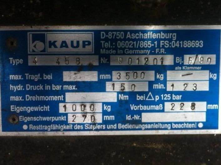Kaup-4.458-Klammer http://www.zeiss-forkliftcenter.at