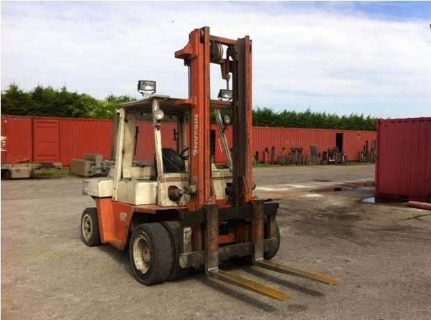 Nissan-DF05A60U-Dieselstapler http://www.zeiss-forkliftcenter.at