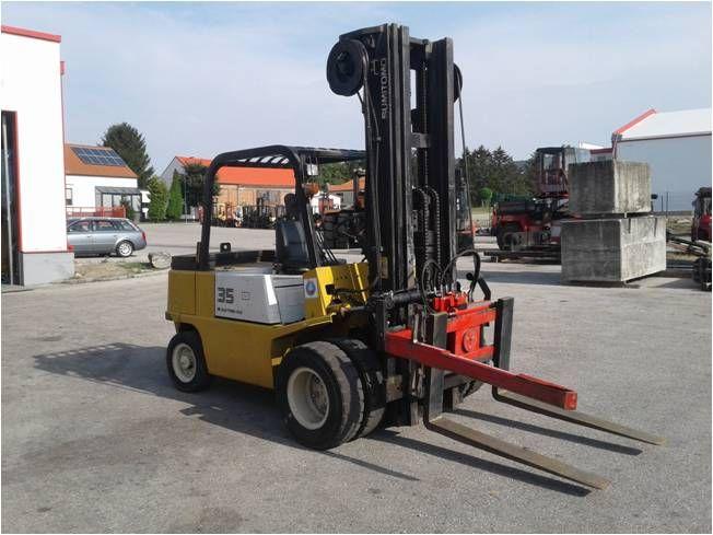 Sumitomo-21-FD35PIII-Dieselstapler http://www.zeiss-forkliftcenter.at