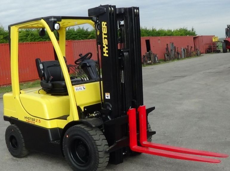 Hyster-H2.5FT-Dieselstapler http://www.zeiss-forkliftcenter.at