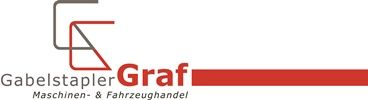 Gabelstapler Graf