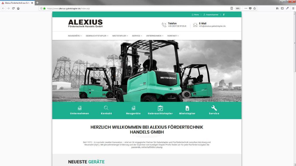 Alexius Fördertechnik GmbH