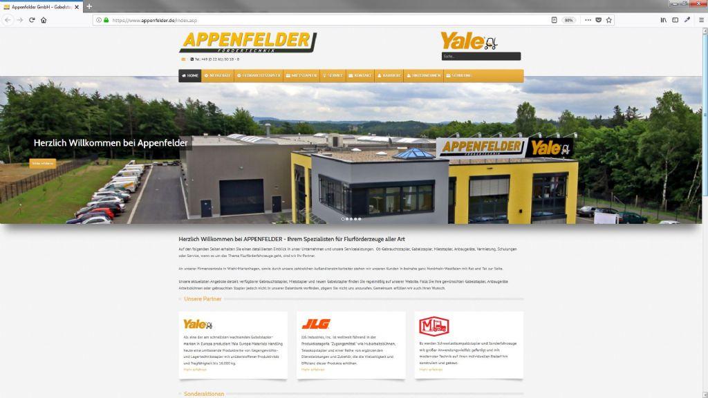 Appenfelder GmbH