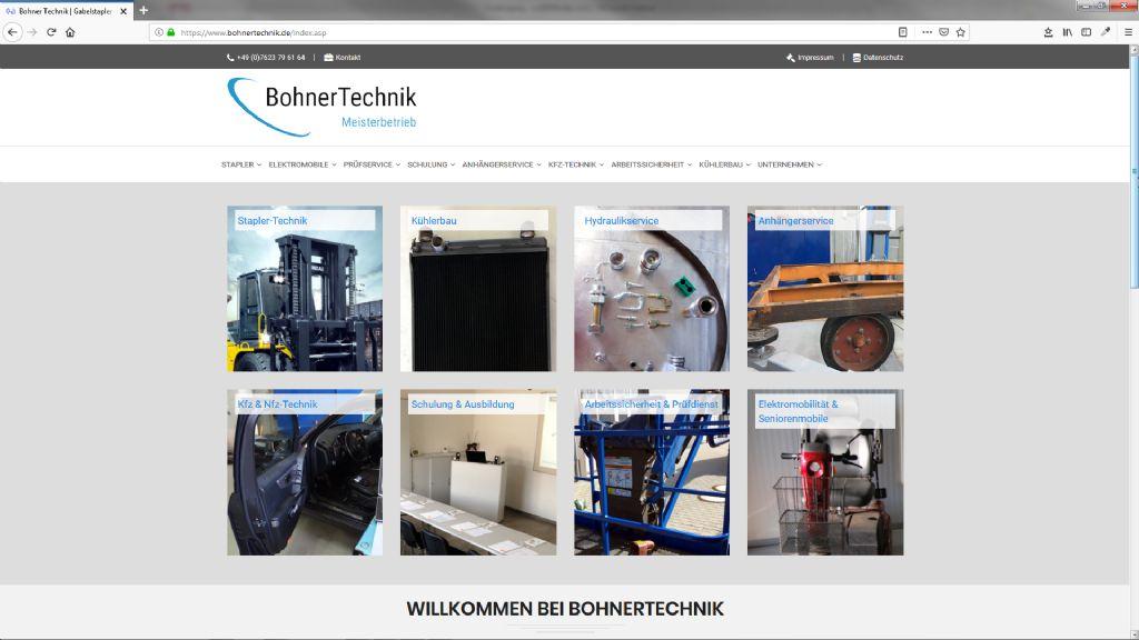 BohnerTechnik Meisterbetrieb