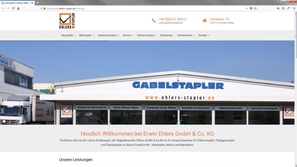 Erwin Ehlers GmbH & Co. KG