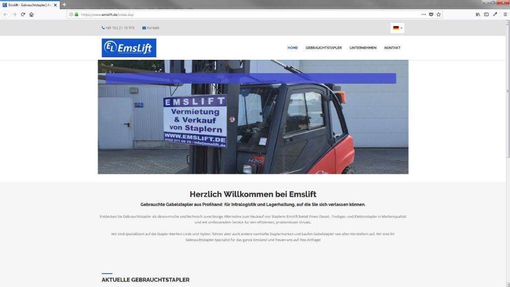Emslift - Arben Ademaj