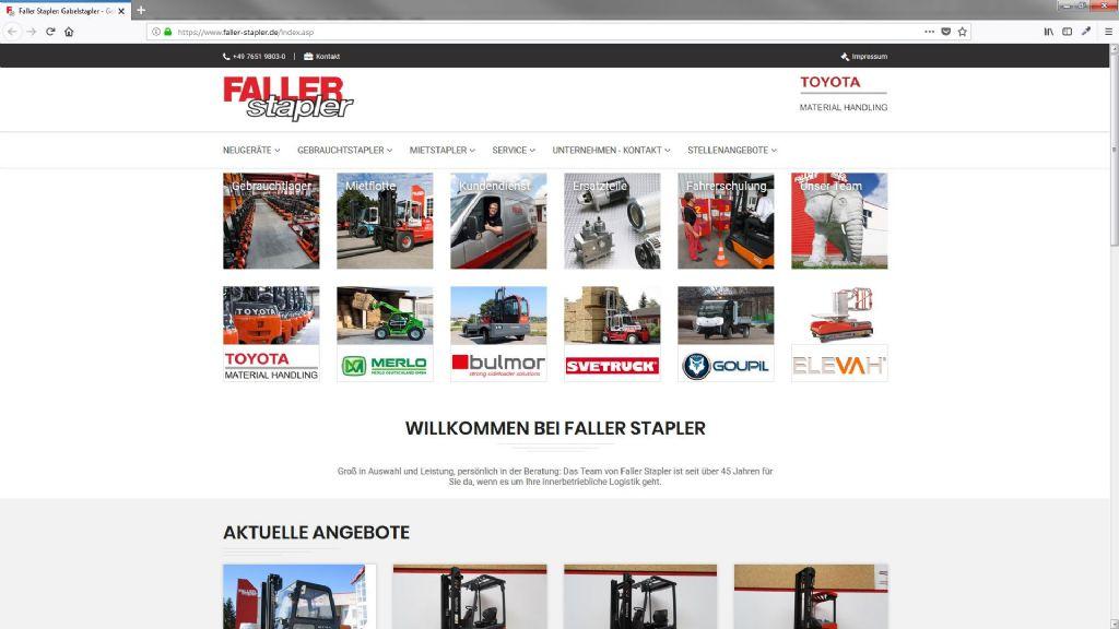 Faller Stapler GmbH