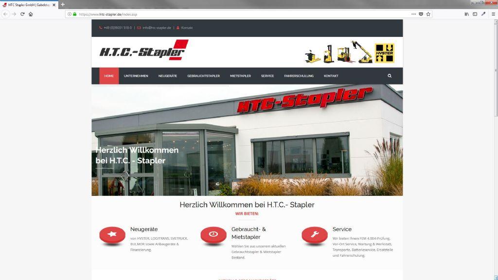 H.T.C. Stapler GmbH