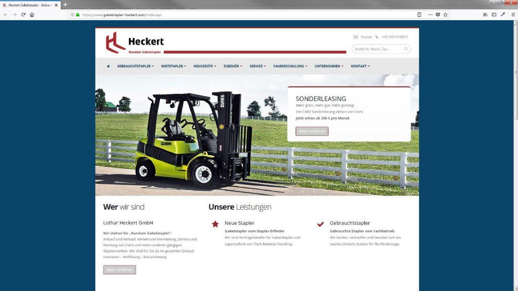 Heckert Lothar GmbH