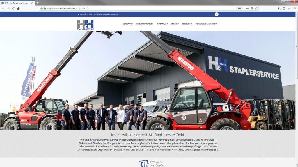 H&H Staplerservice GesmbH