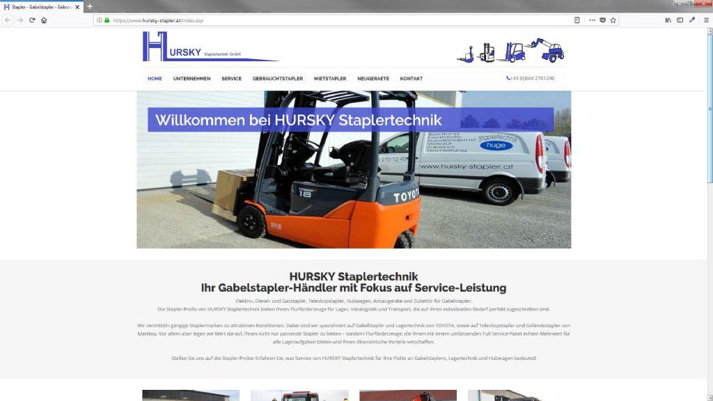 Hursky Staplertechnik GmbH