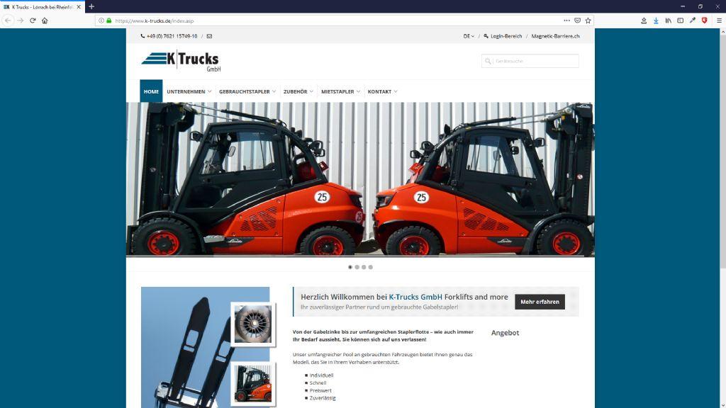 K-Trucks GmbH