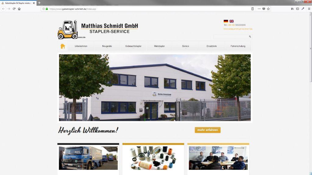 Matthias Schmidt GmbH