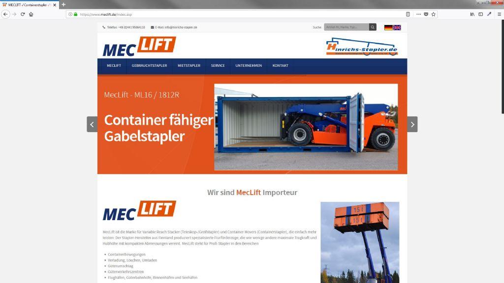 MecLift.de