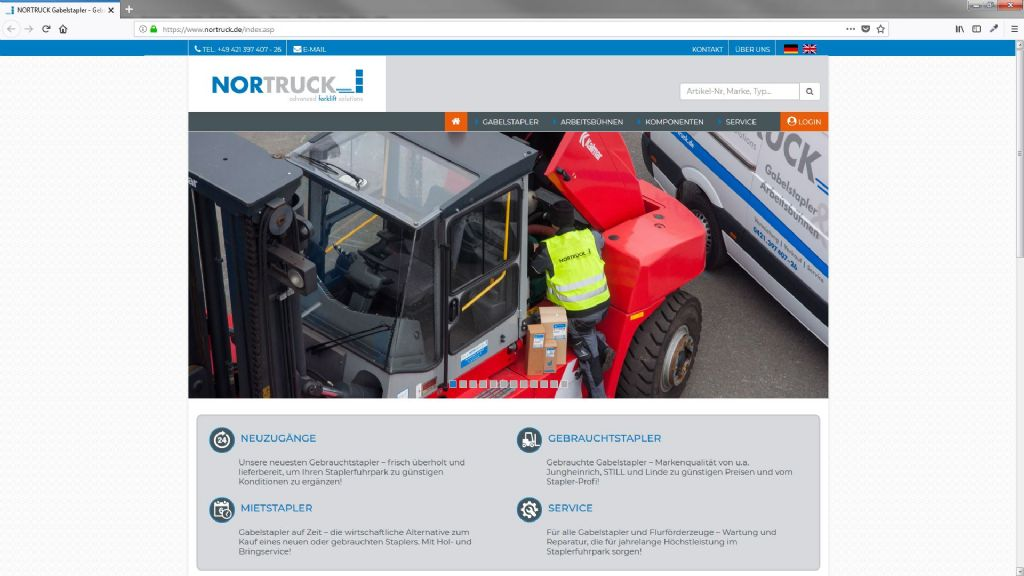 NORTRUCK GmbH