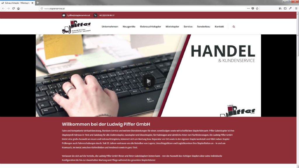 Piffer Ludwig GmbH