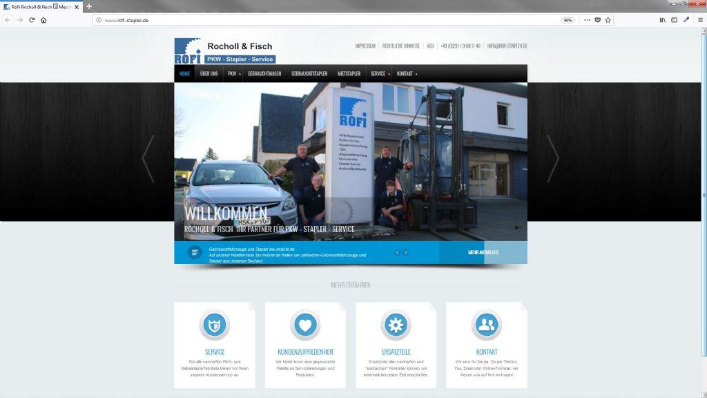 Rocholl & Fisch GmbH