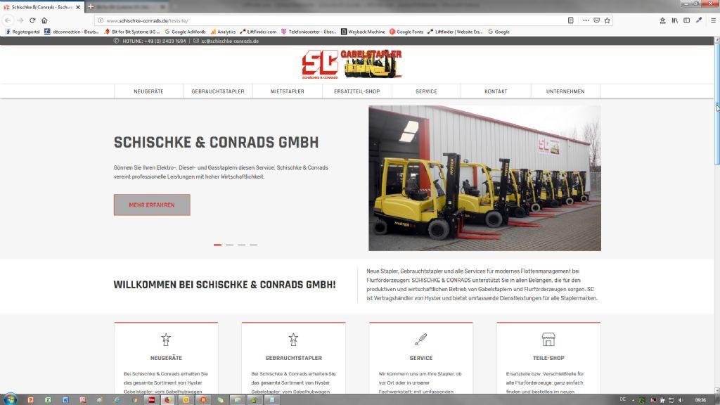Schischke & Conrads GmbH